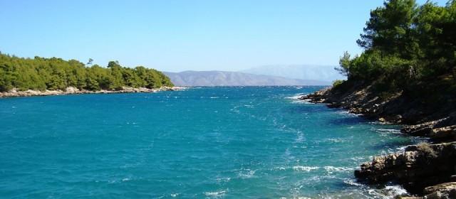 4-5. Jóga- és életmódtábor Hvar szigetén