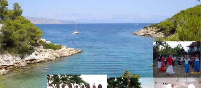 Június 15-22  Meditatív Hastánctábor a Hvar szigeten