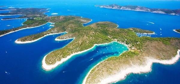 Tánc és Nyaralás Horvátországban – Hvar szigeten 2016. június 22-29-ig