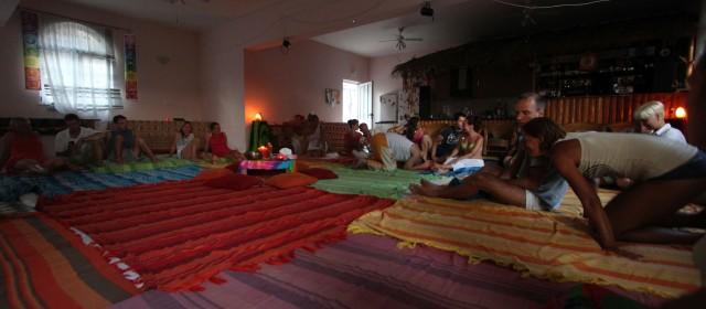 Szereteterő Önismereti Tábor